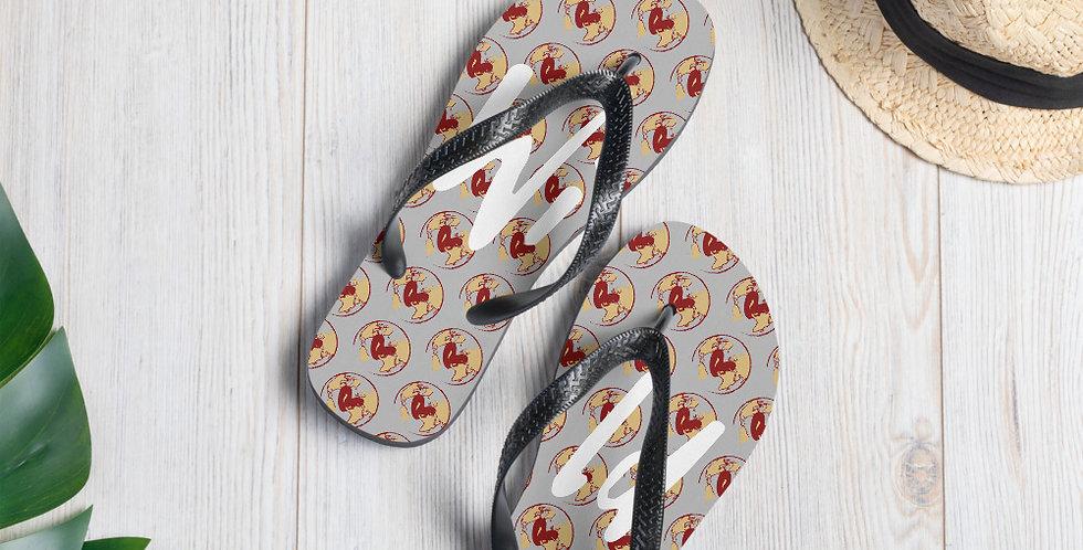 traveler flip flops