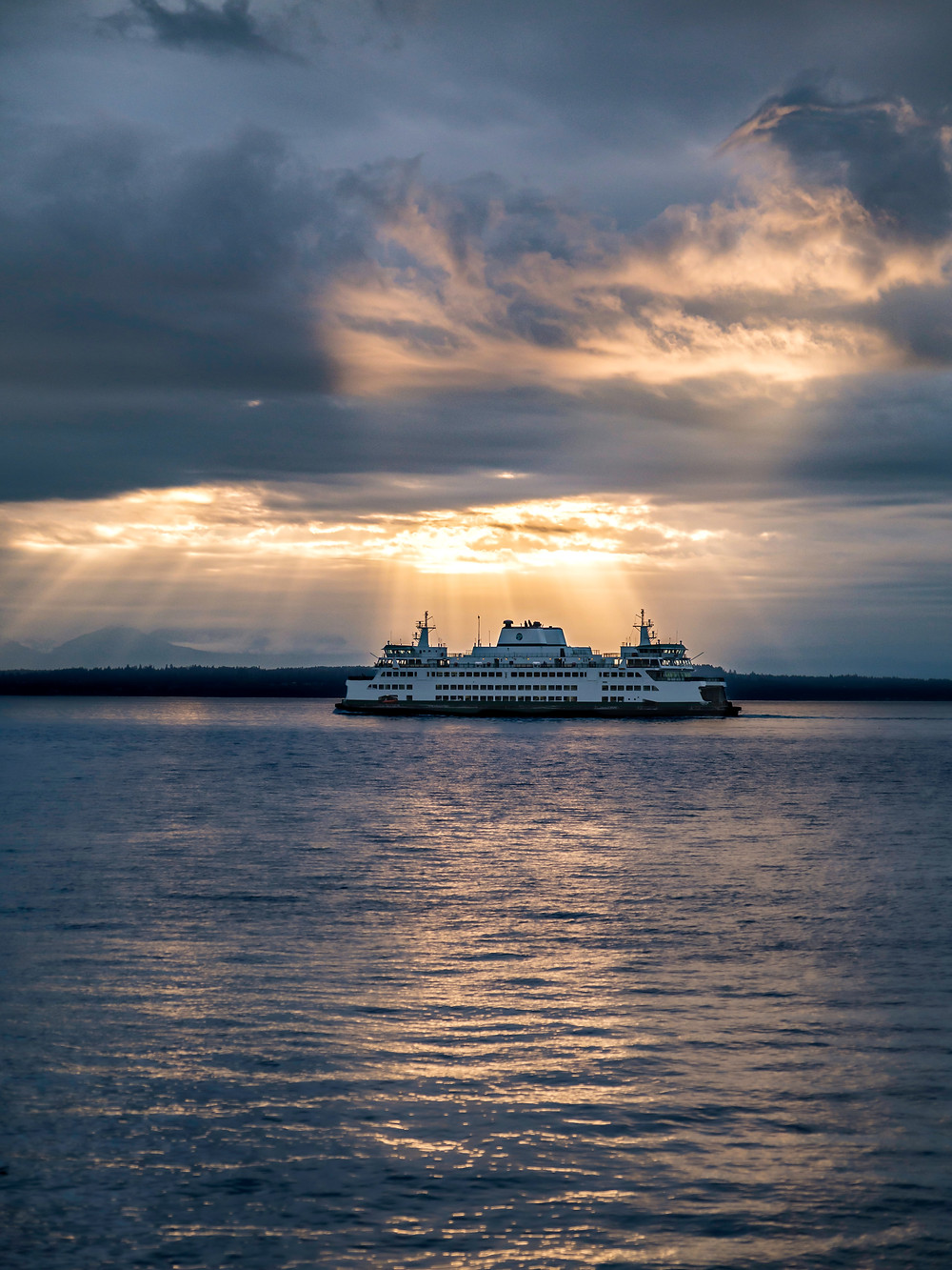 Visit Vashon Island if you want to explore Seattle like a local