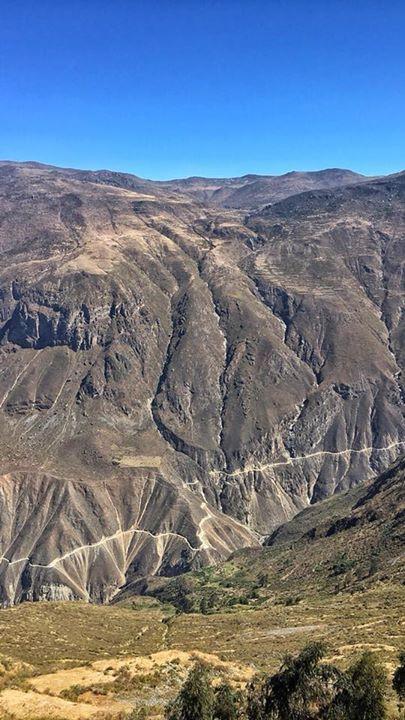 San Pedro de Casta and Marcahuasi in Peru