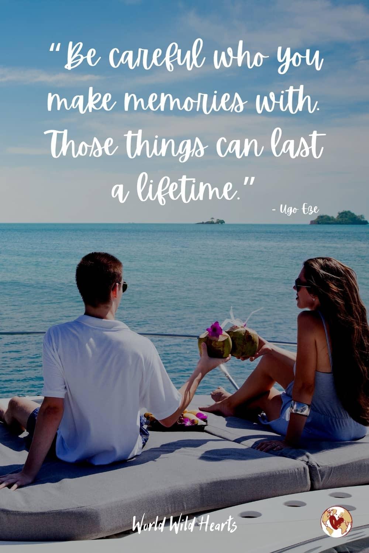 Partners travel quote