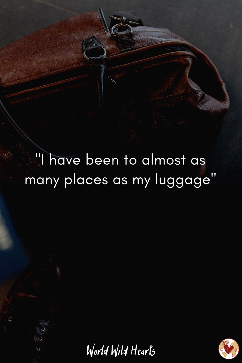 Lost luggage quote