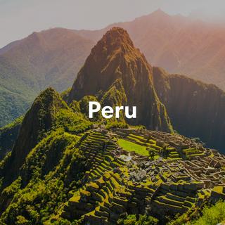 Peru destination guide