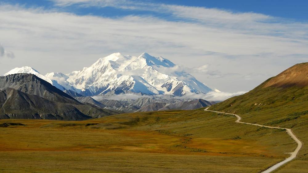 Best US National Park for adventures