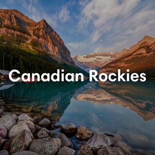 Canadian Rockies destination guide