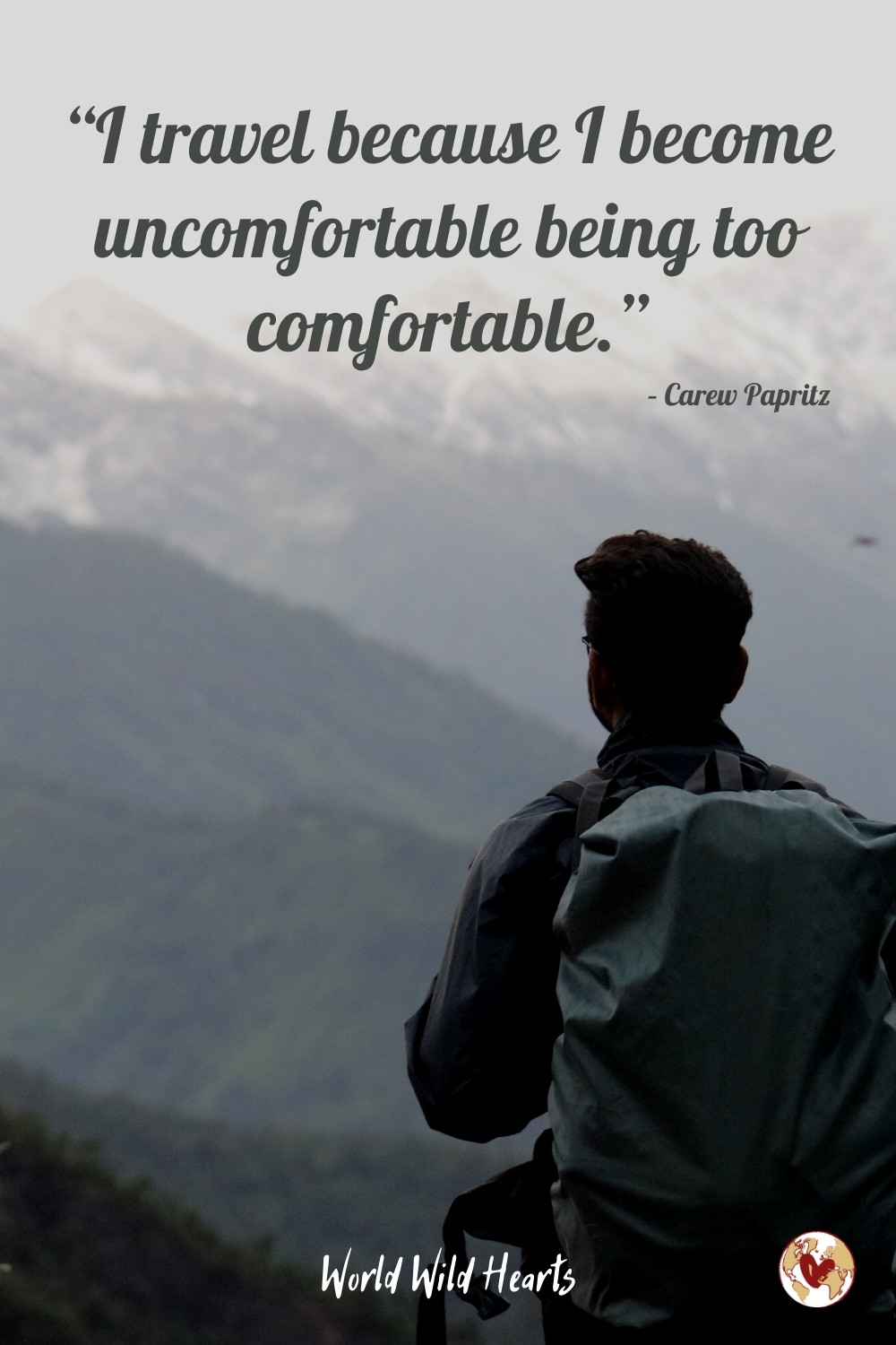 Best adventure quote for outdoors