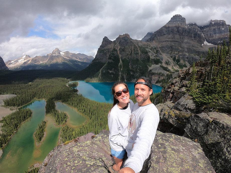 Lake O'Hara - the hidden gem of the Canadian Rockies