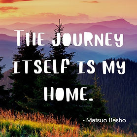 Travel Quote inspiration for your trips