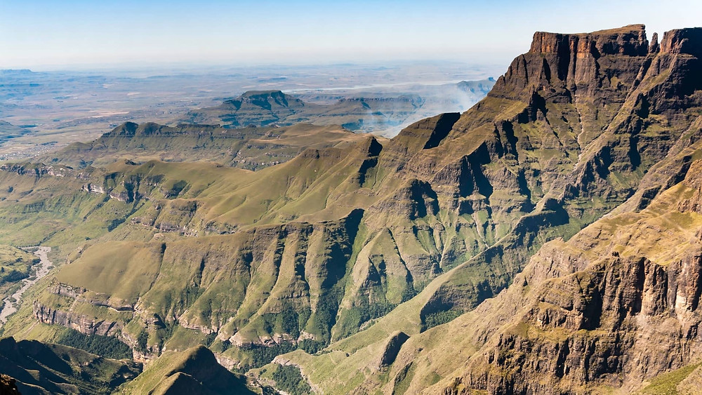 world's best hike in south africa