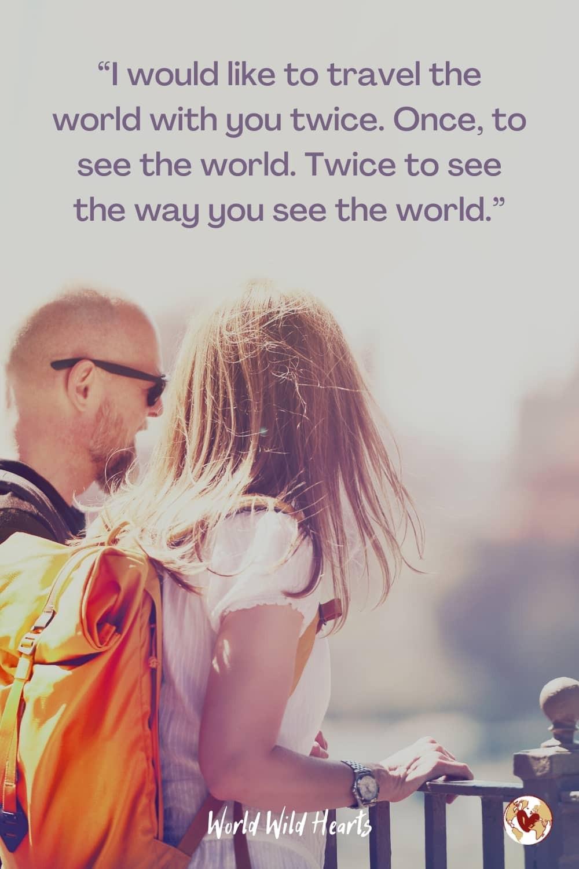 Travel partner top quote