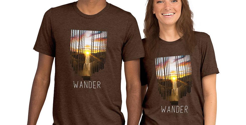 Great travelers shirt