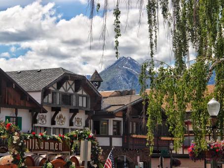 5 reasons why you should visit Leavenworth, WA