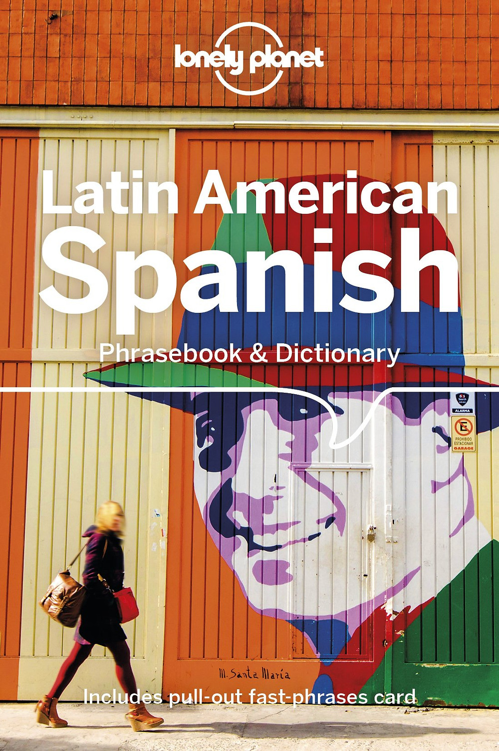 Spanish dictionary for traveling to Patagonia
