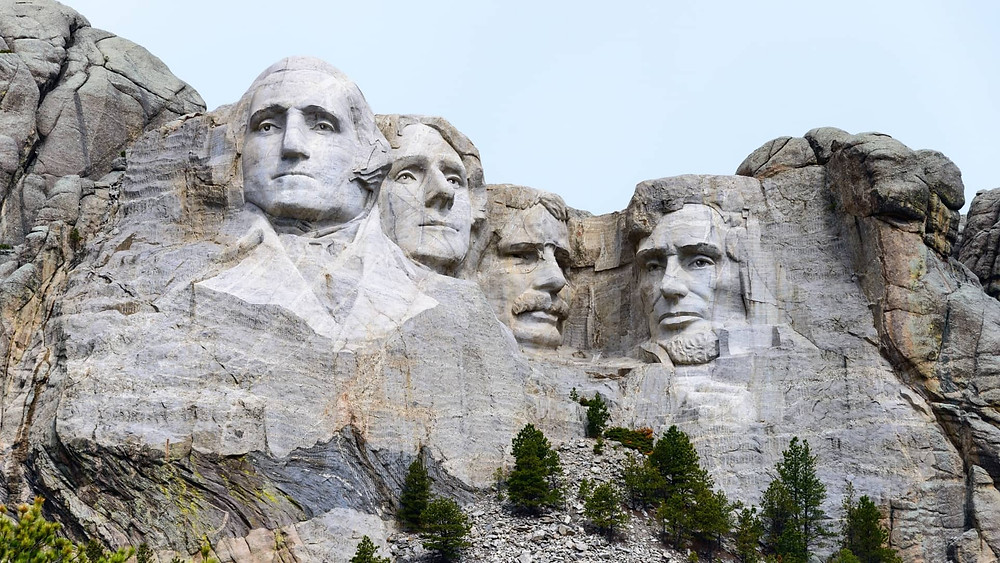 Most iconic US National Monument