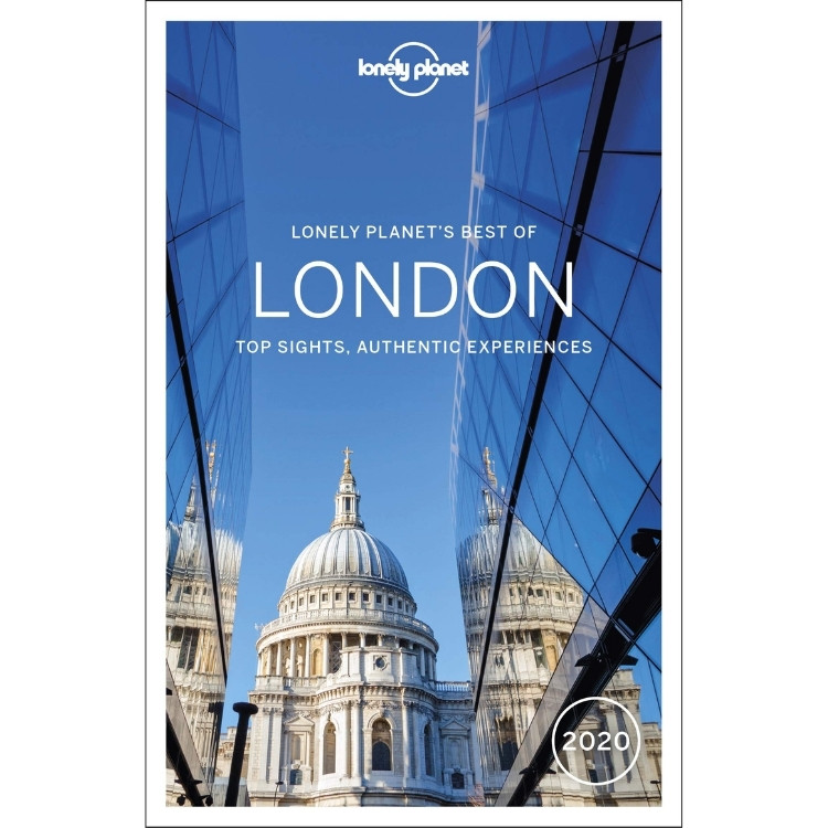 London best city to visit travel guide