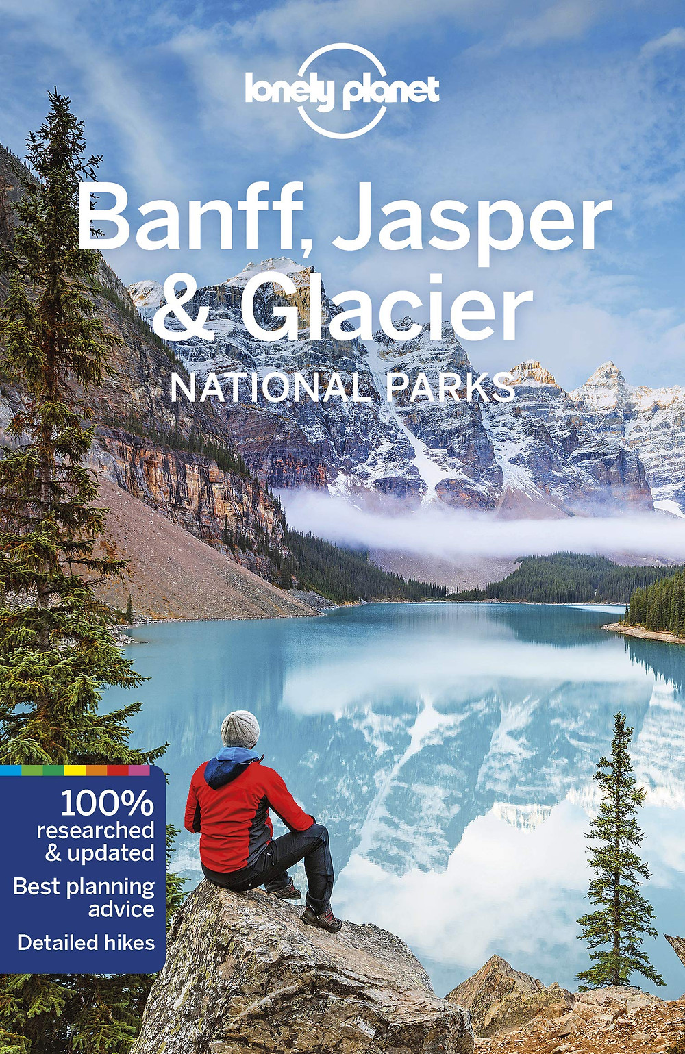 lakes in banff national parks in the canadian rockies guide