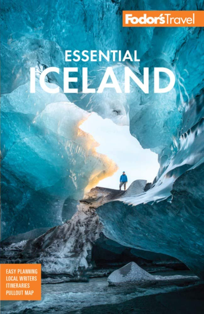 iceland travel bucket list book