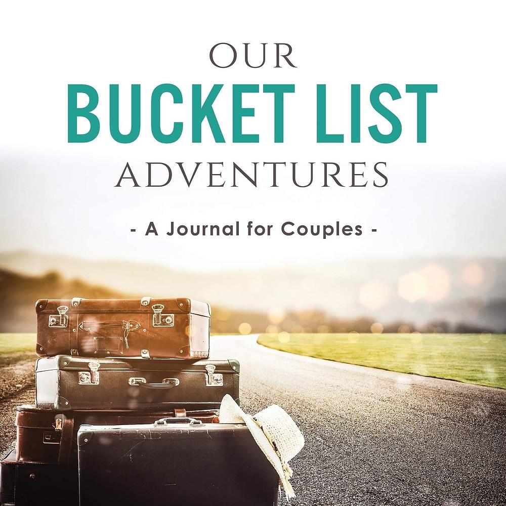 valentine's day gift travel bucket list