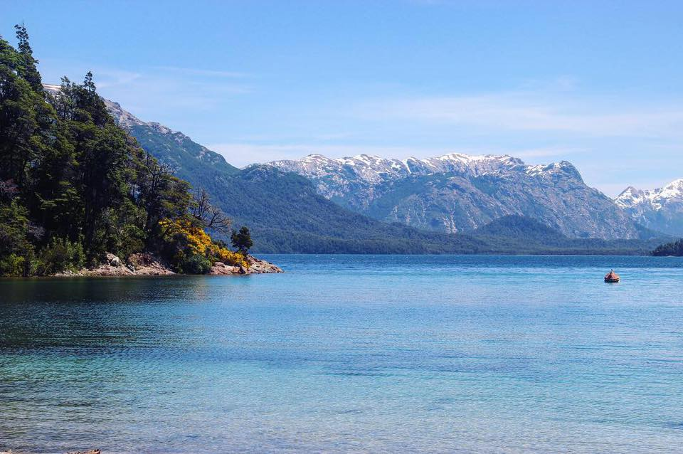 The sheer beuaty of the Nahuel Huapi National Park, a must-see destination in Patagonia