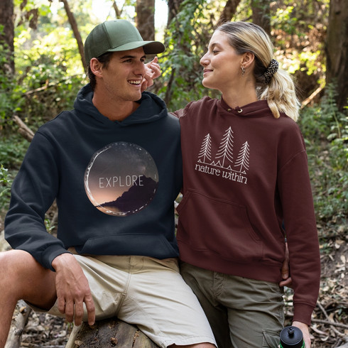 The story behind our travel apparel designs