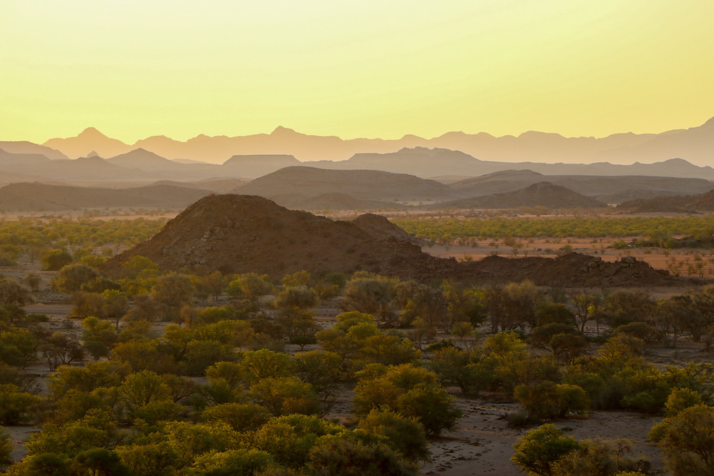 Twyfelfontein is a must-see destination in Namibia