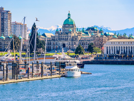 Best things to do in Victoria, BC: Local Tips