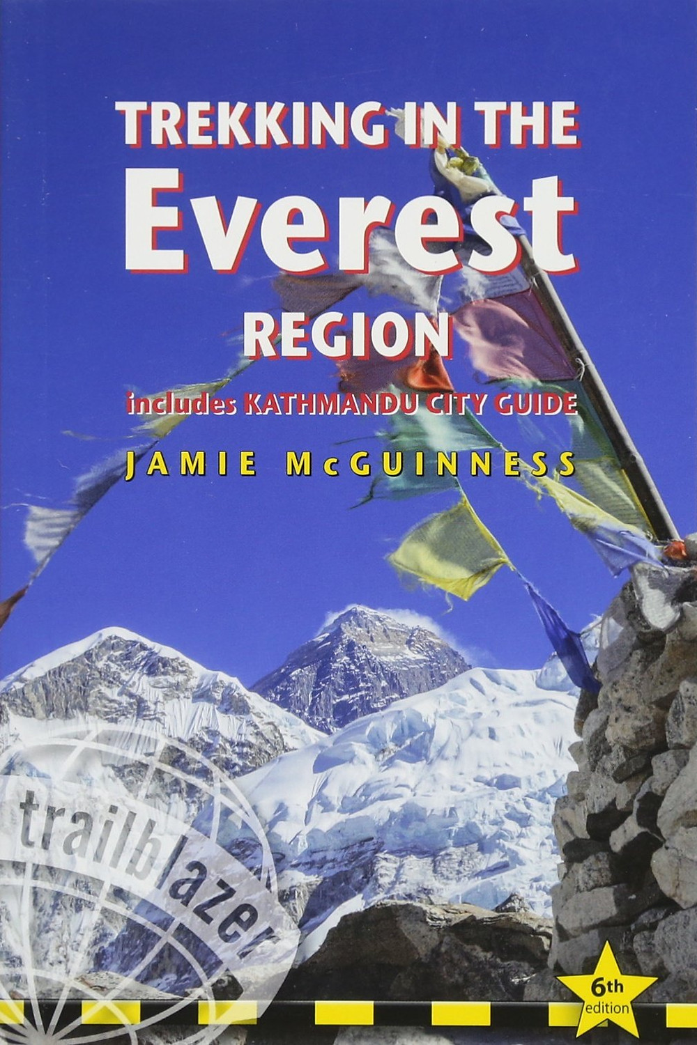 hiking the mount everest world's best hike