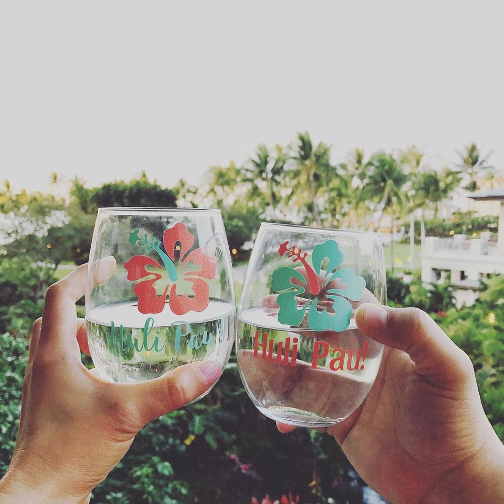 hawaii big island things to do drink wine