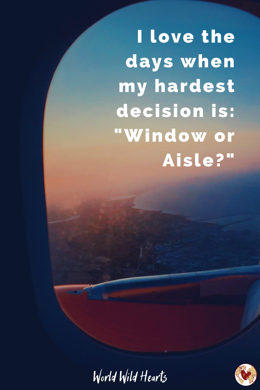 Funny travel quote that will make you cry