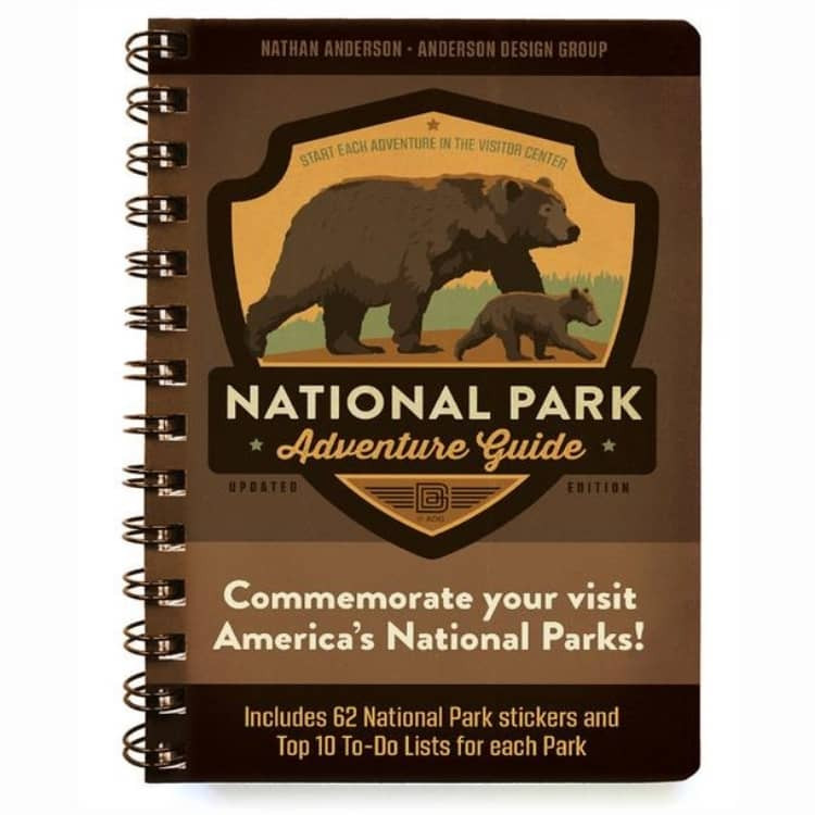 national parks of the us