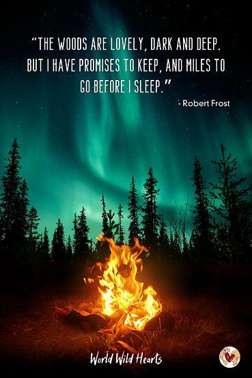 travel quote nature