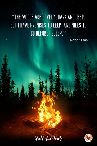 travel quote nature