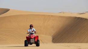 TOP 5 Adventure Activities in Swakopmund & Walvis Bay