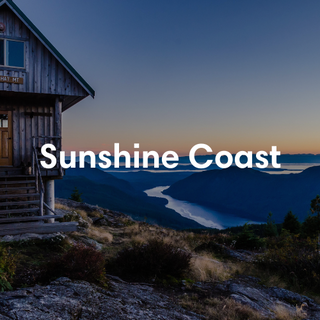 Sunshine Coast destination guide