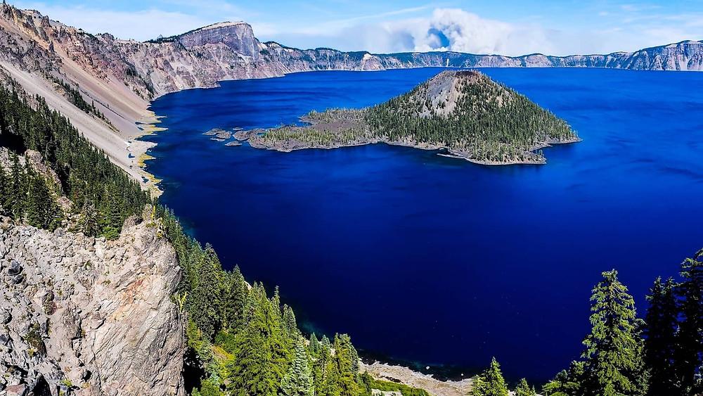Most unique National Park in US