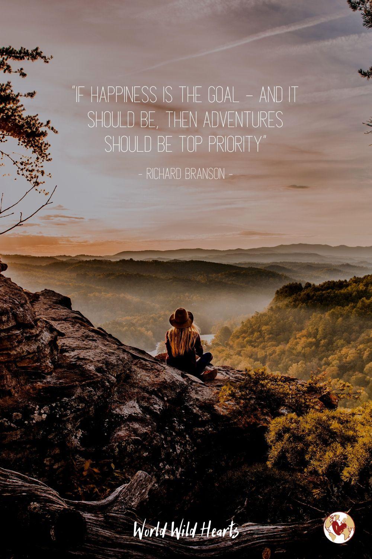 Top wanderlust quote