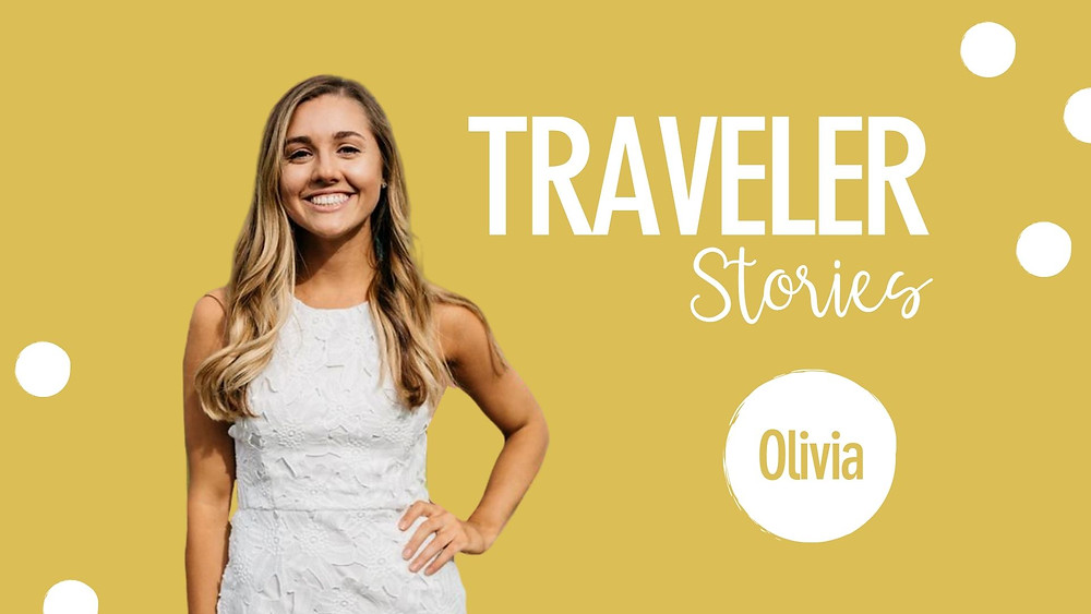 Studying abroad shaped my life