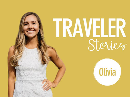 How studying abroad in Italy shaped my outlook on life