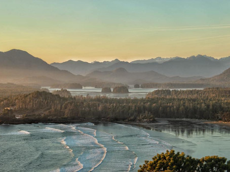 Top Things to do in Tofino and Ucluelet on your Long Weekend