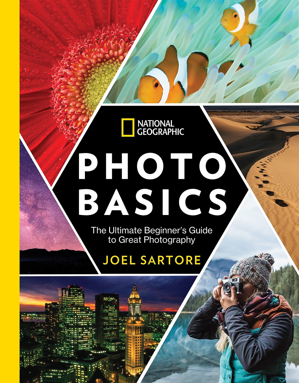 travel photography beginners guide