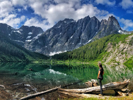 The Ultimate Hiking and Outdoor Guide: Strathcona Provincial Park