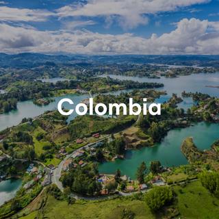 Colombia destination guide