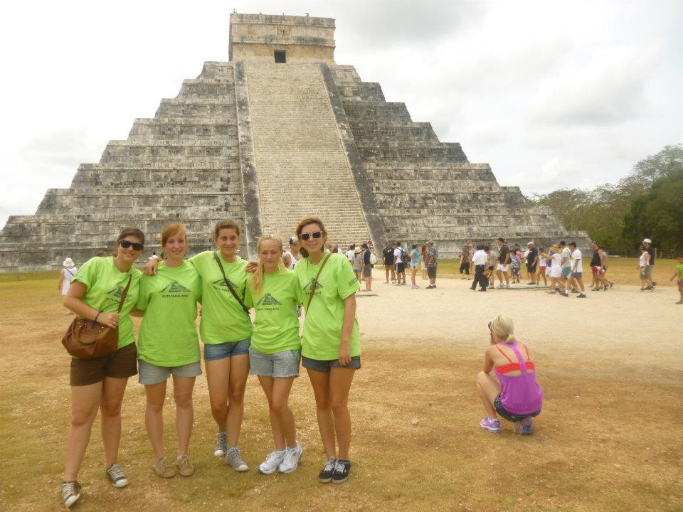 Studying abroad in Mexico for a year with AFS