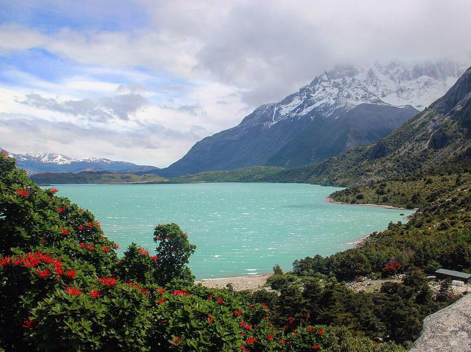 Torres del Paine is one of the best places to visit in Patagonia