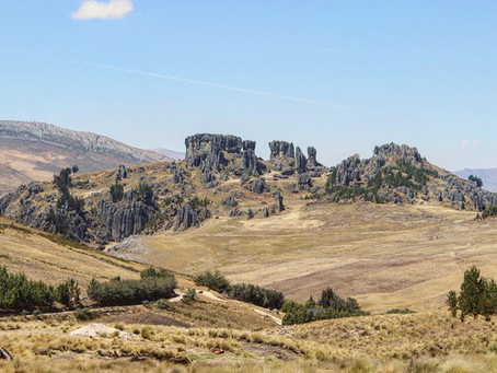 3-Day Itinerary for Cajamarca, Peru