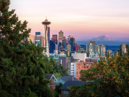 Top Attractions in Seattle: Exploring Like a Local