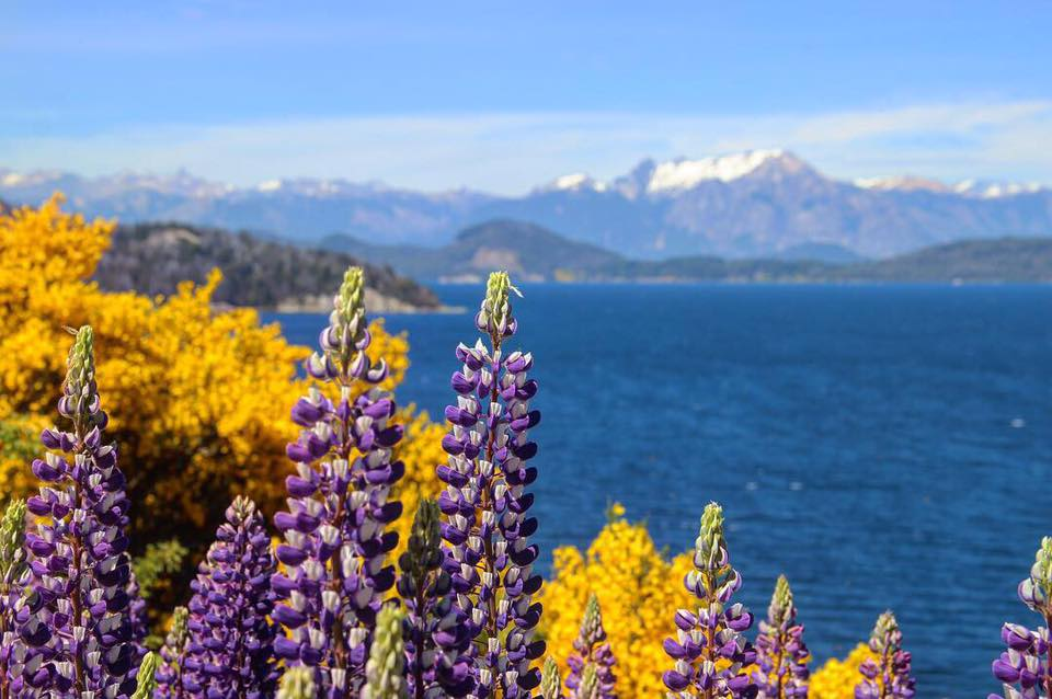 One of the best places to visit in Patagonia!