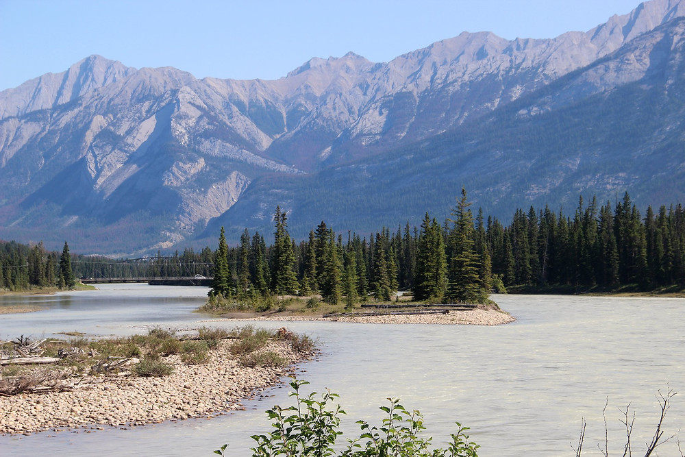 Best campgrounds in Jasper National Park