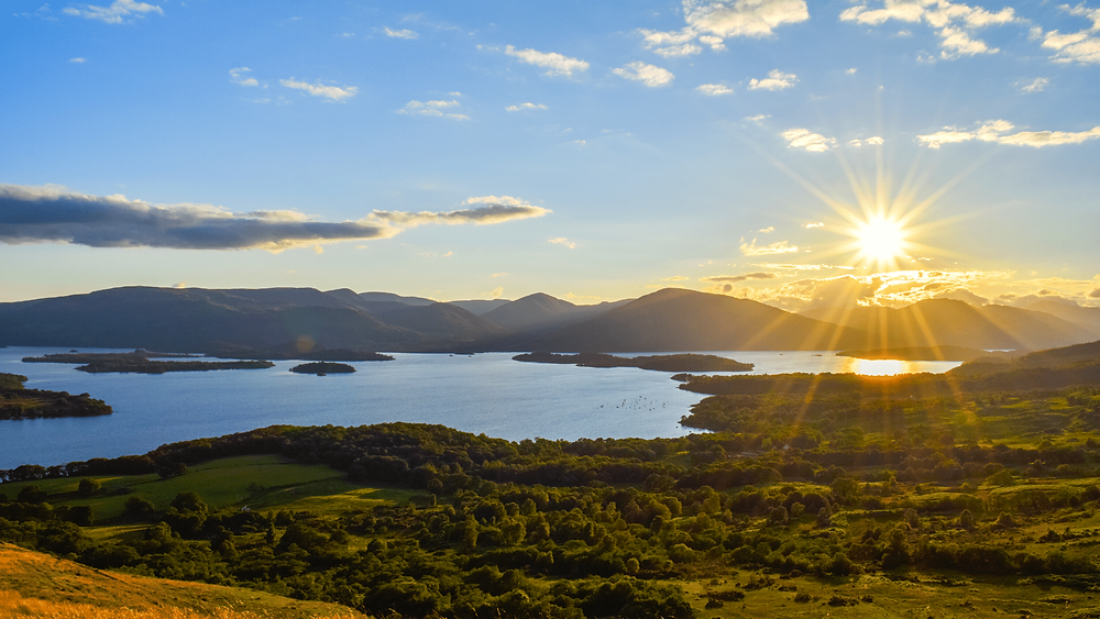 Scotland is the best hiking destination in the world