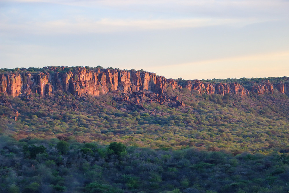 Waterberg Plateau is an essential stop on your 14 day itinerary in Namibia