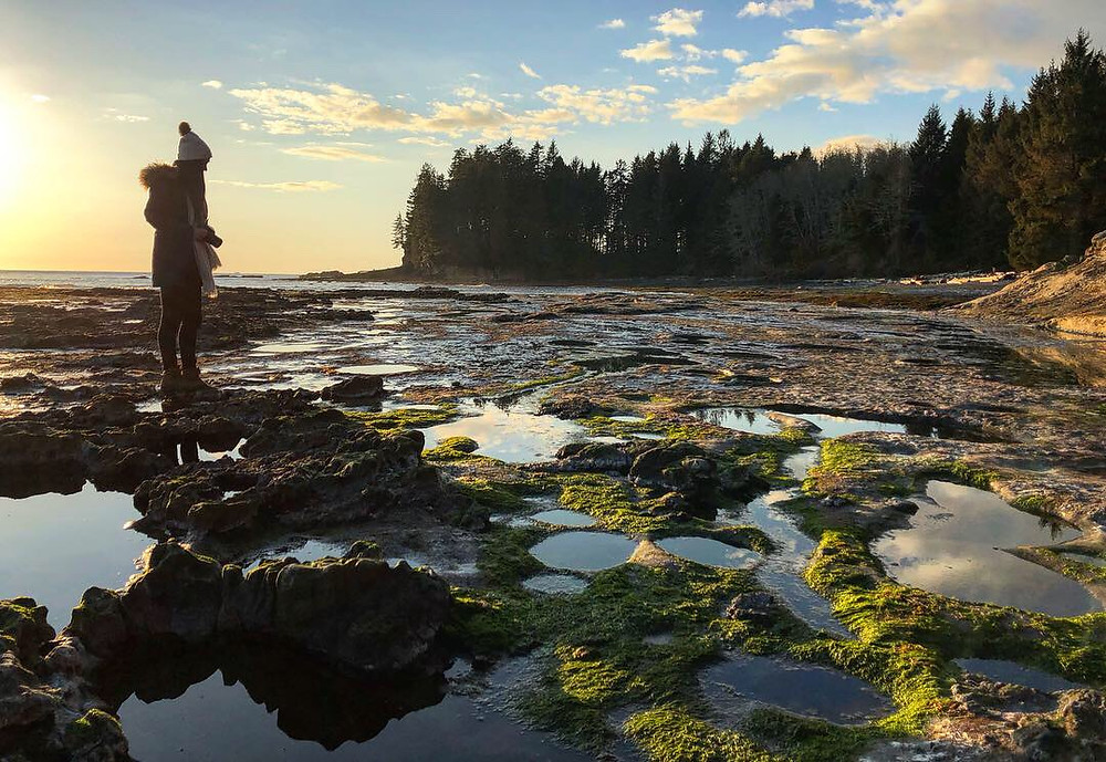 Where to go in Port Renfrew